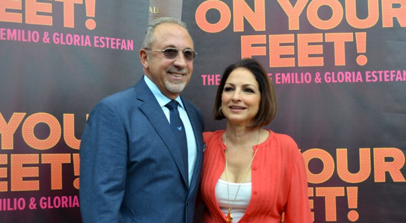 On Your Feet: el musical sobre Gloria y Emilio Estefan